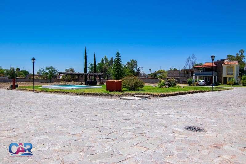 SAN NICOLAS COUNTRY 7
