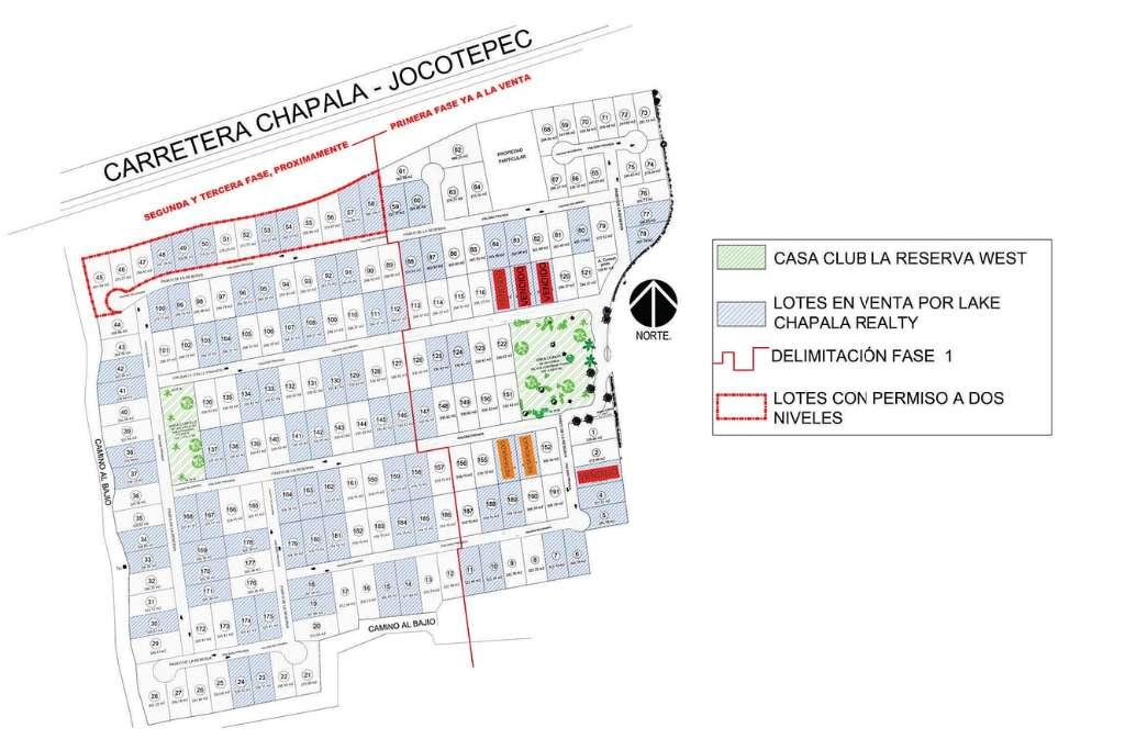 Comon area 4